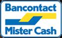 Veilig betalen met Bancontact/Mister Cash